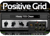 Positive Grid Reverb 1.0 Update