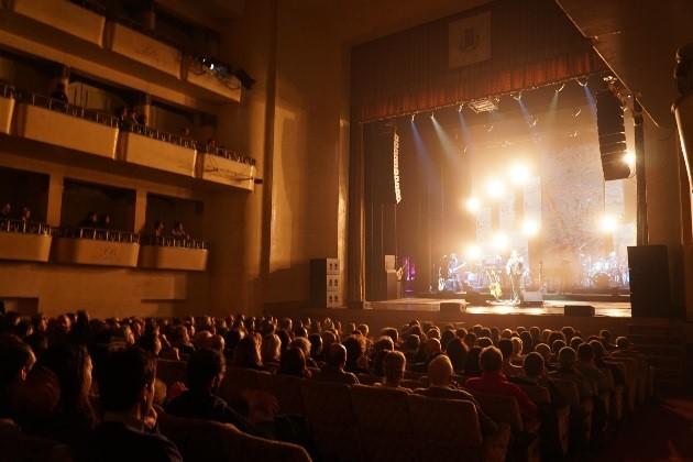 театры Италии
