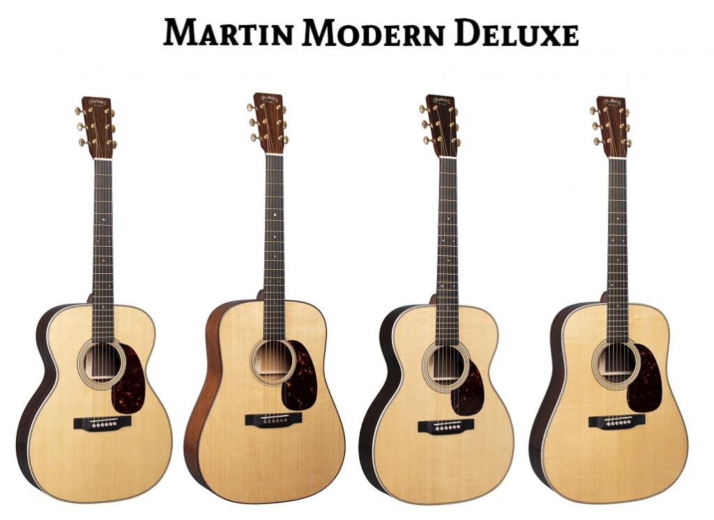 серия Modern Deluxe