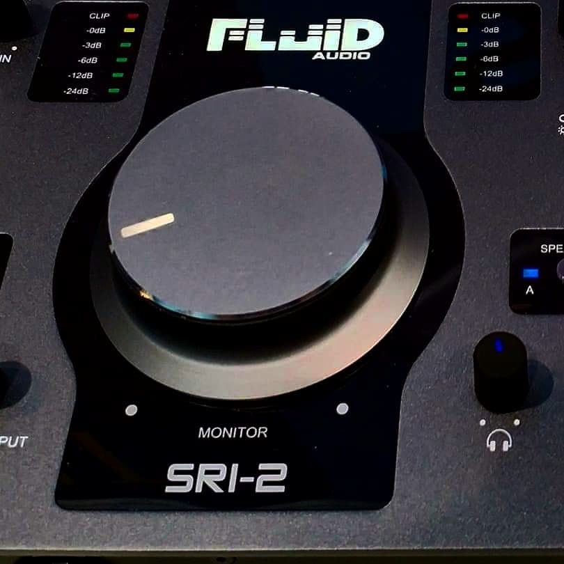 Fluid Audio  SRI-2