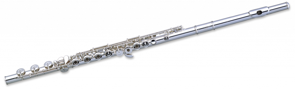 Первое поступление флейт Pearl Flute