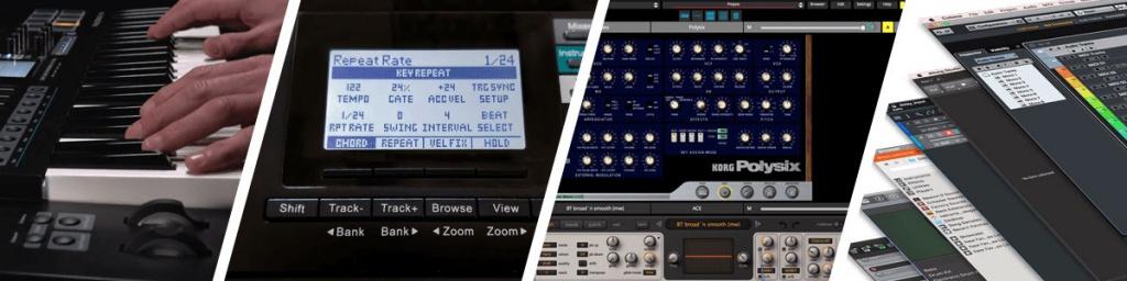 Контроллеры Panorama T4 и T6