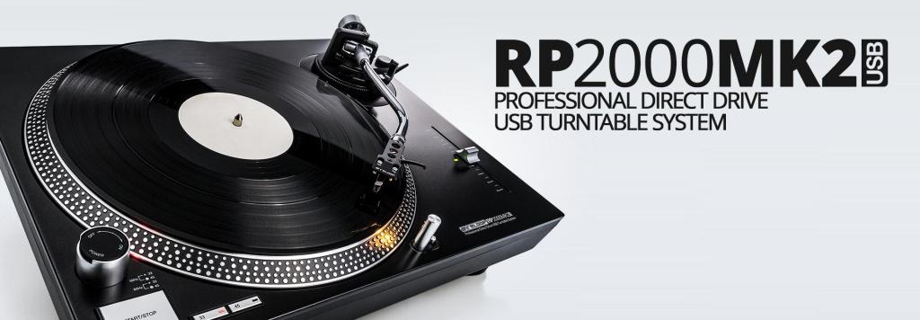 RP-2000 USB MK2