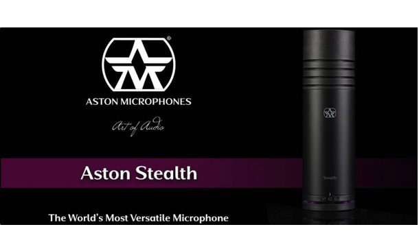 astonstealth