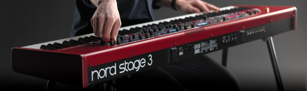 Nord-Stage-3-Series